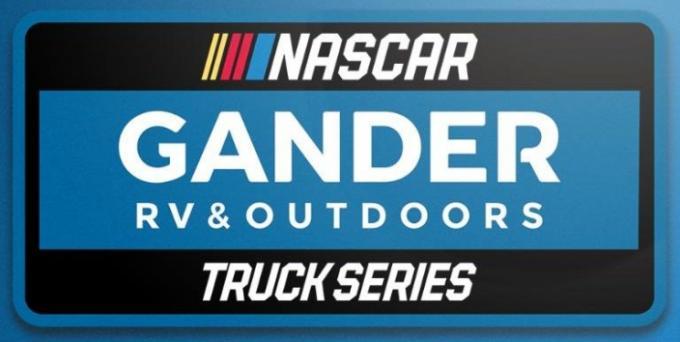 NASCAR Gander Outdoors Truck Series: World of Westgate 200 at Las Vegas Motor Speedway